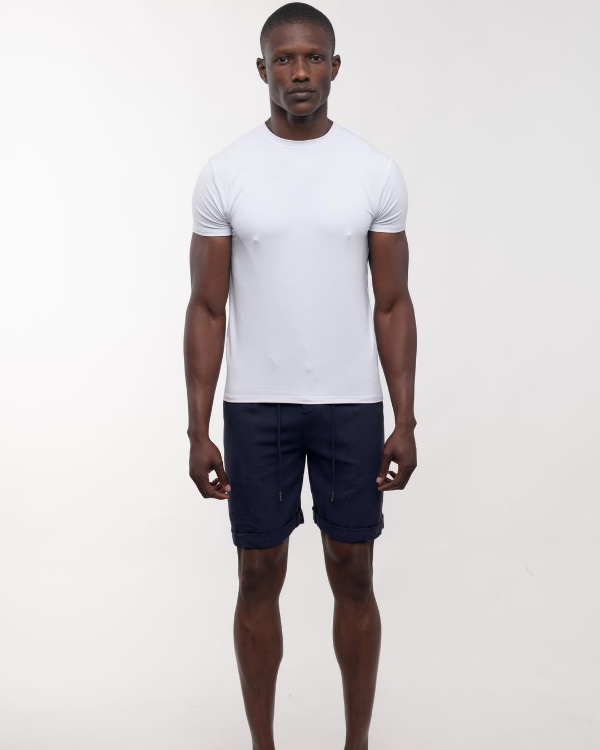 The ESNTL Navy Summer Short