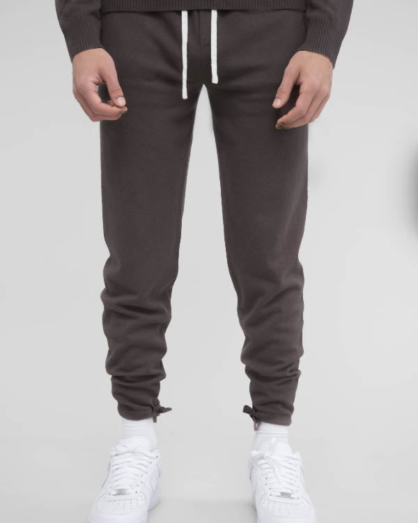 Brown Everyday Lounge Pants