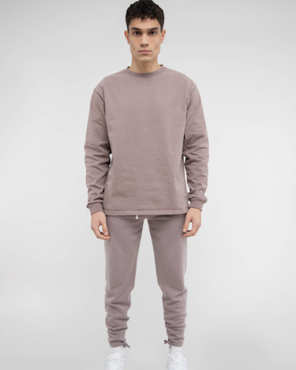 Mauve Everyday Lounge Pants