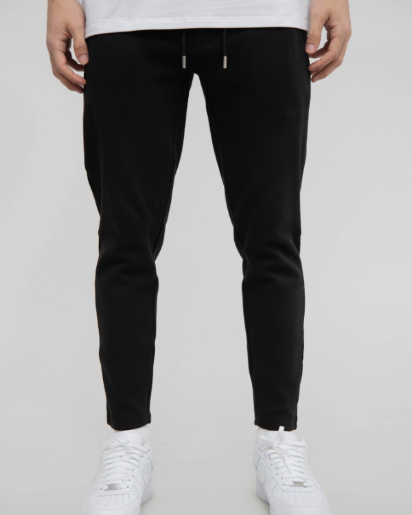 Black Sweat Pant