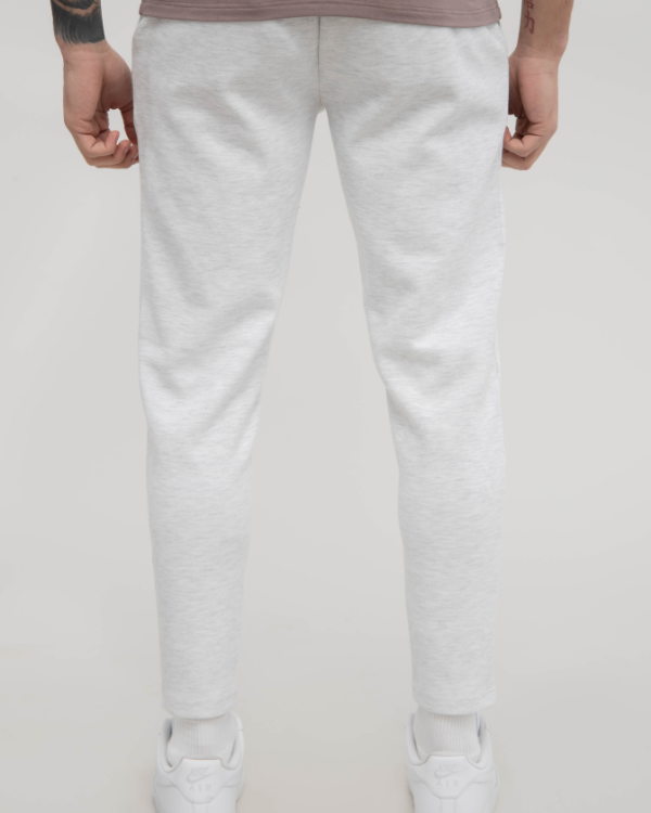 Light Grey Sweat Pant