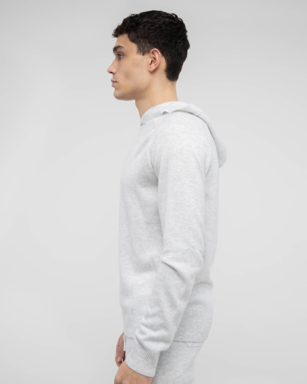 Grey Everyday Hoodie