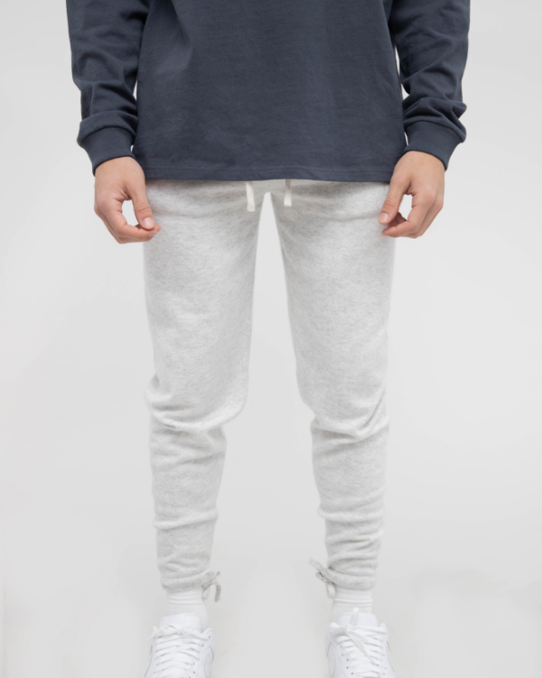Grey Everyday Lounge Pants