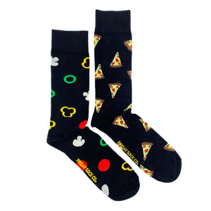 Friday Sock Co. - Pizza V2