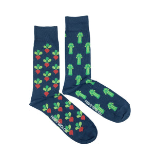 Friday Sock Co. - Veggies V2