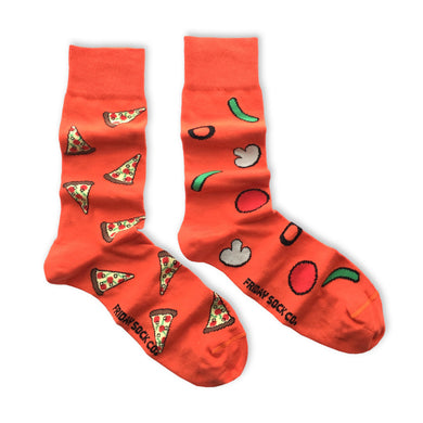 Friday Sock Co.  - Pizza