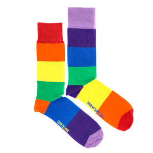 Friday Sock Co. - Love is Love
