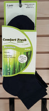 Comfort Fresh Bamboo Socks Ankle