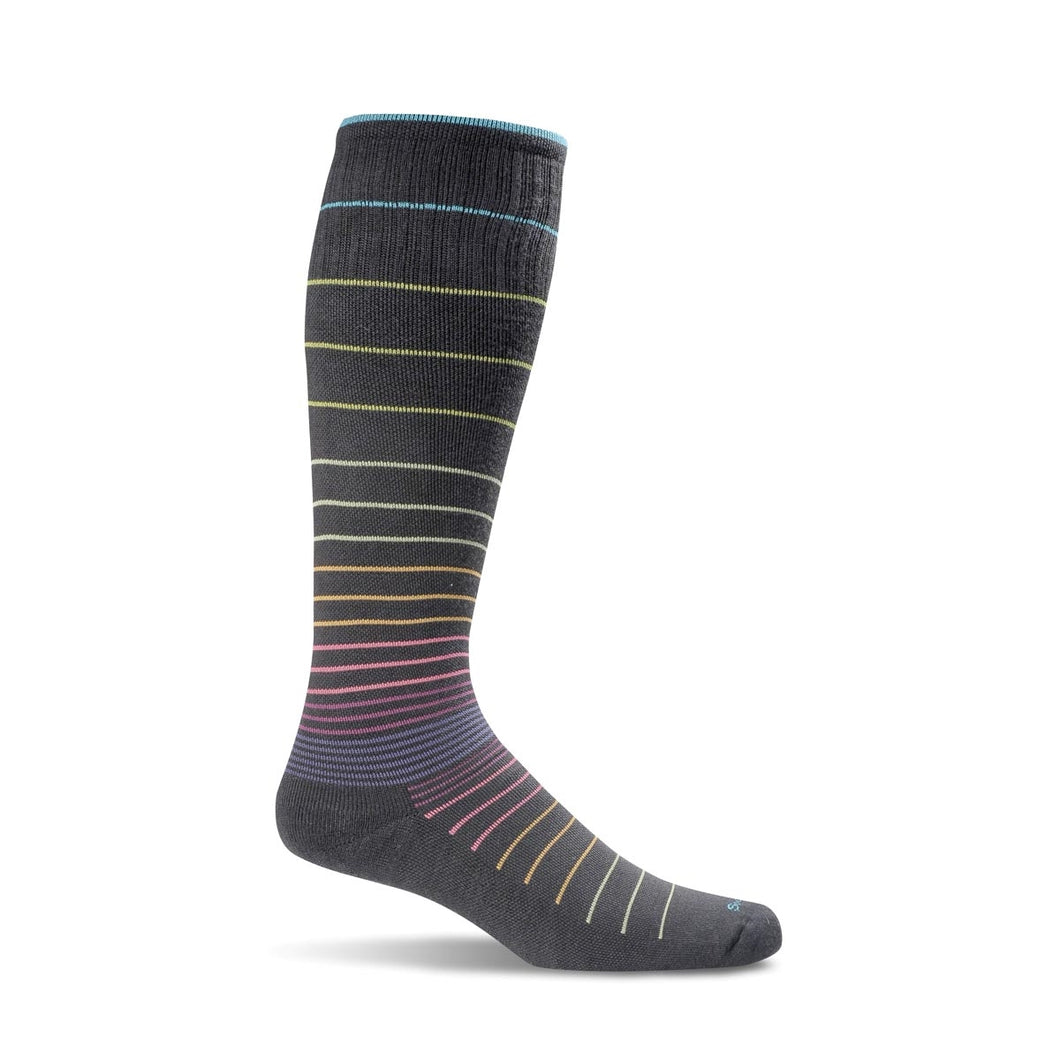SockWell Circulator Black S/M