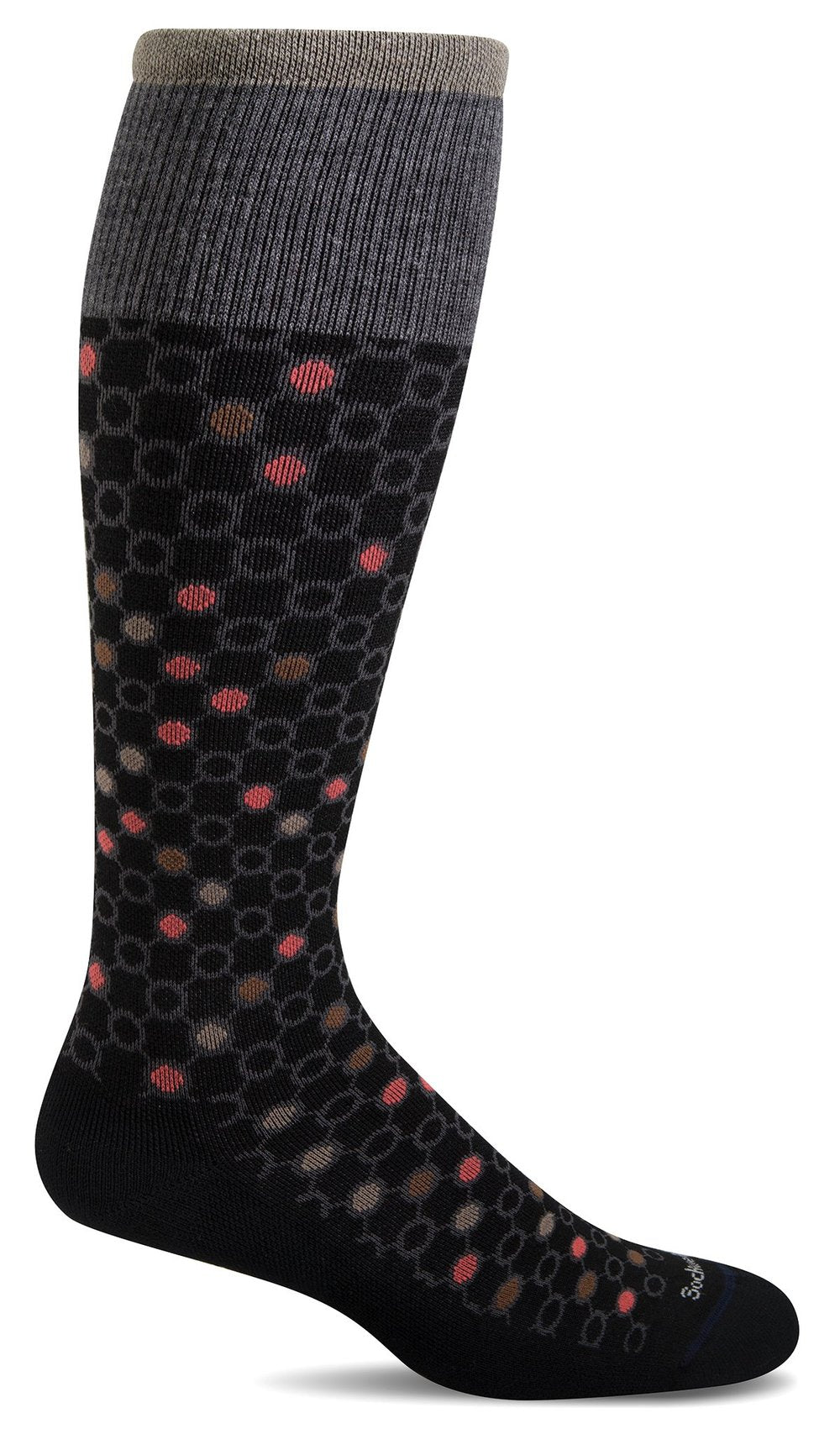 Kinetic - Moderate Compression Socks