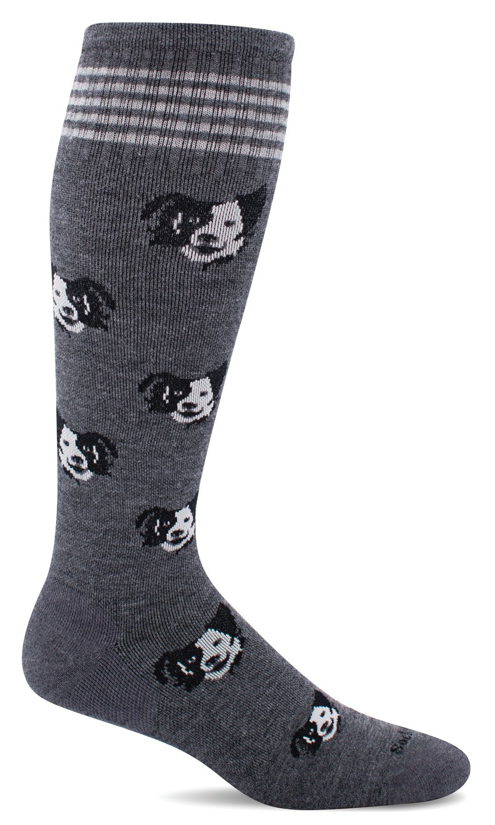 Canine Cuddle - Moderate Compression Socks