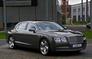 Luxury Car Hire Rental Deals Manchester