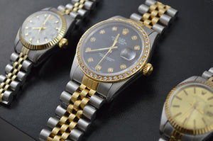 Rolex Watches Nottingham