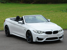 BMW M4 Car Hire Nottingham (Weekend Deal) - Lux & Lav