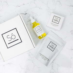 Baby Spa Bundle