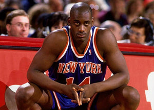 Anthony Mason: Send in the MUSCLE