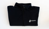 Port Authority Jacket with Texakoma Logo - Black