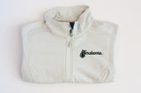 Port Authority Vest with Texakoma Logo - Marshmallow