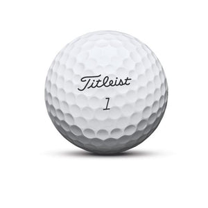 Titleist Pro V1 Golf Balls with Texakoma Logo