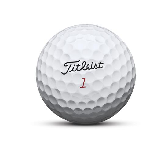 Titleist Pro V1x Golf Balls with Texakoma Logo