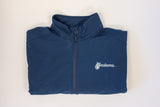 Port Authority Jacket with Texakoma Logo - Dress Blue Navy