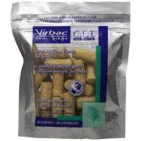 Virbac C.E.T. Enzymatic Oral Hygiene Chews for Cats