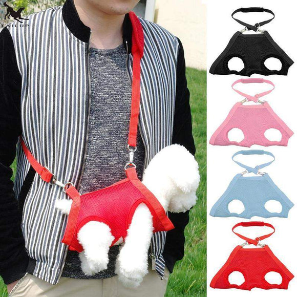 [TAILUP] Multi function Dog Carrier Bag Shoulder Bag Small Dogs Bag Cat Carrier Lift Harness Carrier Pets Supplier