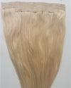 Straight Human Hair One Piece Extenion - Georgie Wigs