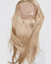 "20"" Multi-Directional Long Hair Topper"