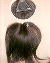 Clip-On Bangs by Georgie Wigs