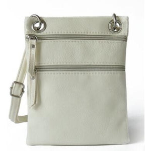 Messenger Bag With Tassels - Raen Wear