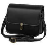 Mini Messenger Crossbody Purse - Raen Wear