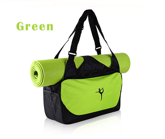 Multi Functional Waterproof Bag For Yoga/Gym/Pilates - Raen Wear
