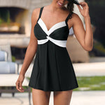 Women's Skirted Tankini - Raen Wear