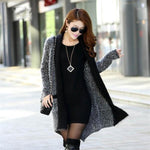 Long Cardigan Sweater - Raen Wear