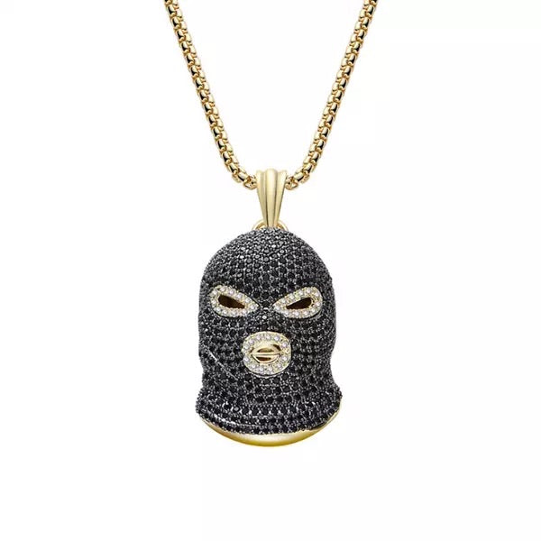 GANG NECKLACE