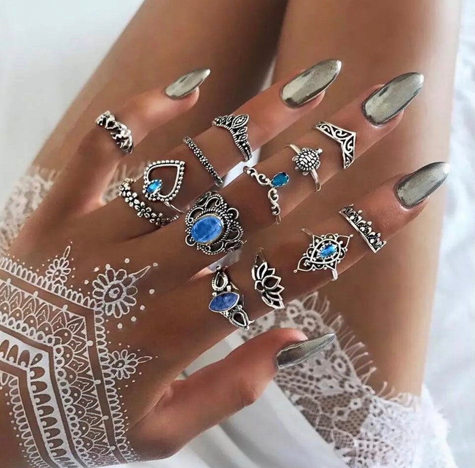 RING COMBO SET PRE ORDER