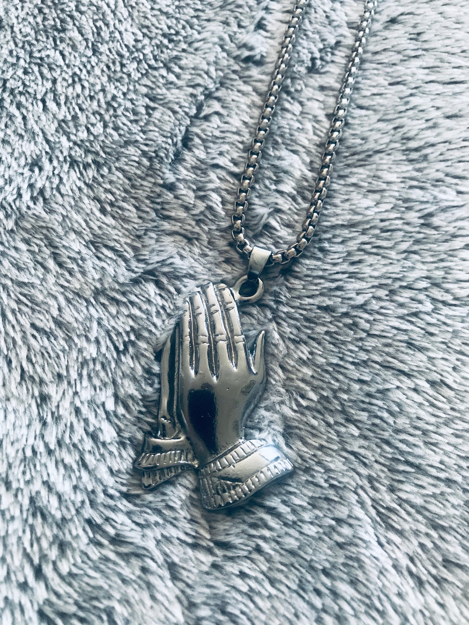 6 GOD NECKLACE