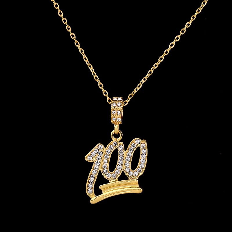 100 NECKLACE