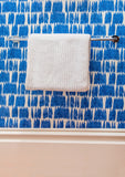 Metolius Cobalt Drip Drop Wallpaper Detail
