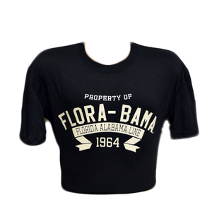 Flora-Bama Property of Athletic Department t shirt