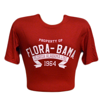 "Flora-Bama Athletic Department ""Dry Fit"" Shirt"