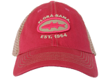 Flora-Bama Mullet Patch Caps