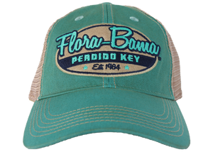 Flora-Bama Breakthrough Cap