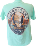 Flora-Bama Drink Local Shirt *Comfort Colors*