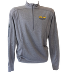 Flora-Bama Logo Columbia 1/4 Zip Long-Sleeve