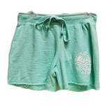 Flora-Bama Ladies French Terry Cloth Shorts