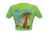 Flora-Bama In Tune With Paradise T-Shirt
