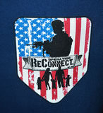 Flora-Bama Operation ReConnect T-Shirt *Comfort Colors*