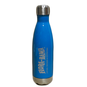 Stainless 17 oz. Water Bottles